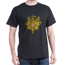 France Coat Of Arms T-Shirt