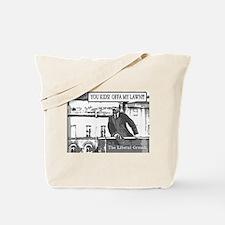 The Original Grouchy Bolshevik Tote Bag