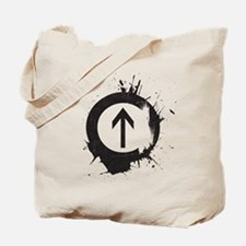 Above Drugs Tote Bag