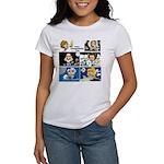 Women's Ufologists2ns t-shirt