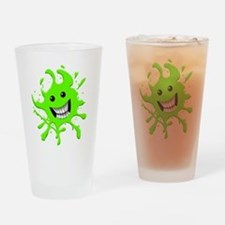 Slime Drinking Glass
