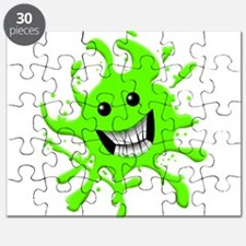 Slime Puzzle