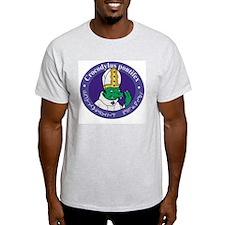 spacepopebig T-Shirt