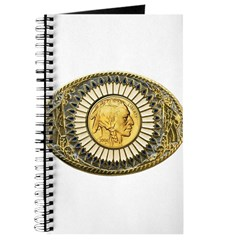 Indian gold oval 1 Journal