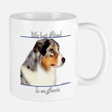 Aussie 7 Mug