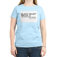 BVBL Logo Women's Light T-Shirt
