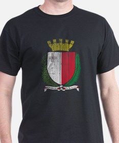 Malta Coat Of Arms T-Shirt