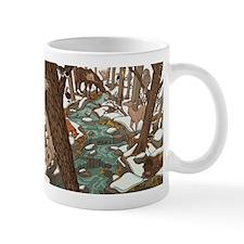 Maine Wildlife Mug