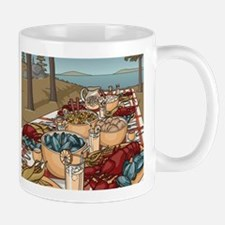 Maine Feast Mug