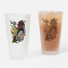Ilvdinos.png Drinking Glass