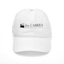 2nd Camera Baseball Cap
