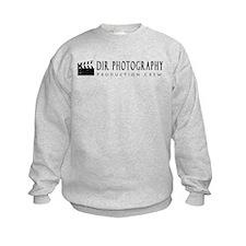 DIrector of Photography DP Sweatshirt