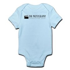 DIrector of Photography DP Infant Bodysuit