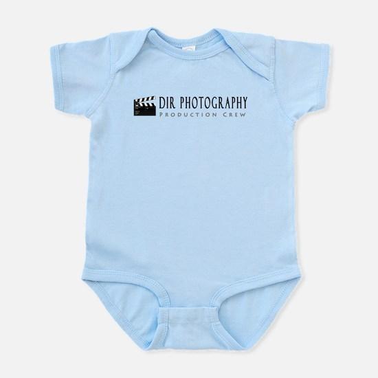 DIrector of Photography DP Infant Bodysuit