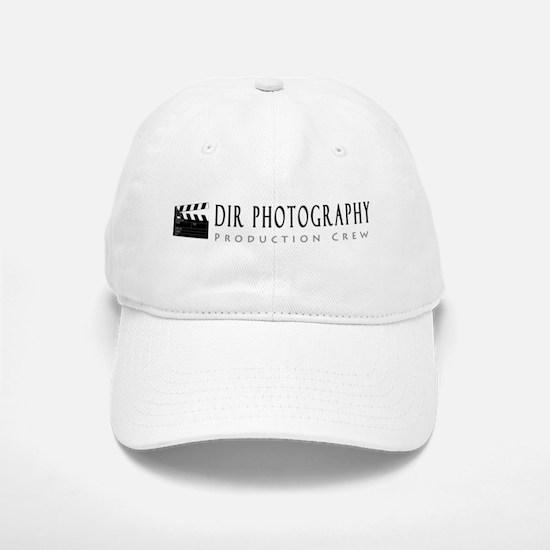 DIrector of Photography DP Baseball Baseball Cap