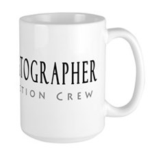 Cinematographer Mugs
