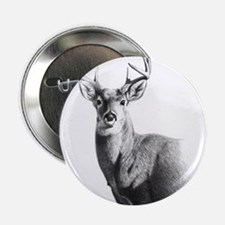 "Whitetail 2.25"" Button (10 pack)"