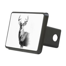 Whitetail Hitch Cover