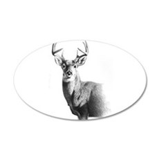 Whitetail Wall Decal