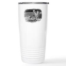 Cougars Travel Coffee Mug
