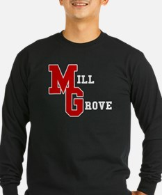 Mill Grove High School T