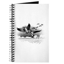Canadian Geese Journal
