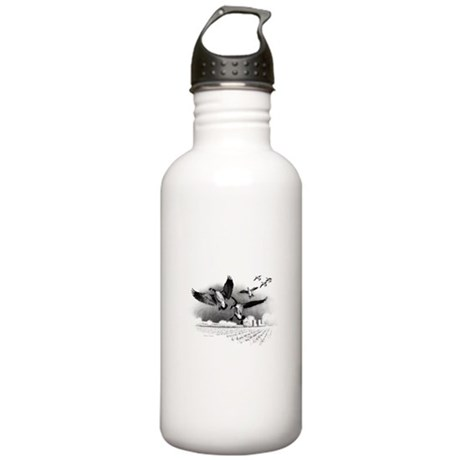 Canadian Geese Stainless Water Bottle 1.0L