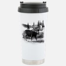 Northern Disposition Travel Mug
