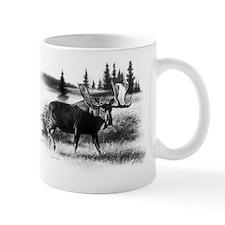 Northern Disposition Mug