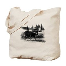 Northern Disposition Tote Bag