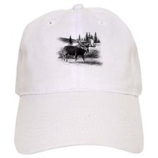 Northern Disposition Baseball Cap