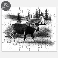 Northern Disposition Puzzle