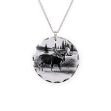 Northern Disposition Necklace