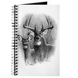 Dallen lambson mule deer Journals & Spiral Notebooks