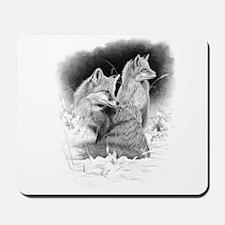 Foxes.tif.png Mousepad
