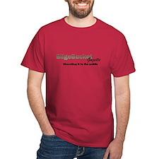 BilgeBucket Gazette T-Shirt