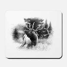 Elk Bugle.tif.png Mousepad