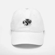 Elk Bugle.tif.png Baseball Baseball Cap