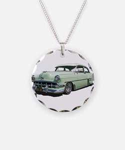 1954 Chevy Bel Air Necklace