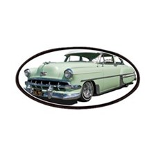 1954 Chevy Bel Air Patches