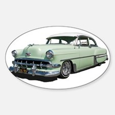 1954 Chevy Bel Air Decal