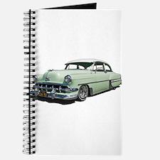 1954 Chevy Bel Air Journal