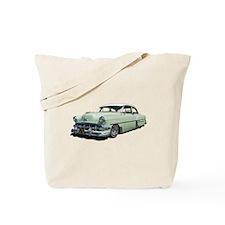 1954 Chevy Bel Air Tote Bag