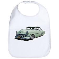 1954 Chevy Bel Air Bib