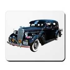 1936 Buick Special Mousepad