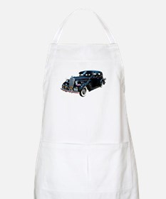 1936 Buick Special Apron