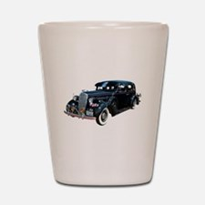 1936 Buick Special Shot Glass