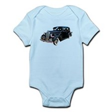 1936 Buick Special Infant Bodysuit