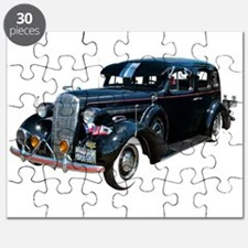 1936 Buick Special Puzzle