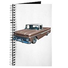1963 Chevy C10 Journal